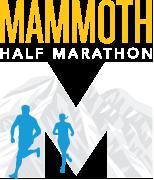 2019 Mammoth Half Marathon Logo