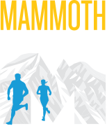 2020 Mammoth Half Marathon Logo
